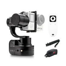 Zhiyun Z1-Rider-M Wearable 3 Axis Brussless Gopro Camera Gimbal Stablizer+Remote