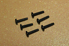 Fixing Screws for Technika LCD39-C273 LCD40-270 LCD46-270 TV Stand  Pack of 6