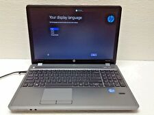 HP ProBook 4540s i3-3110M 4GB/500GB/DVDRW/15.6/W8