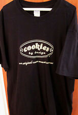 ORIGINAL COOKIE BOUQUET COMPANY cookies logo T shirt XL Texas tee bakery OG