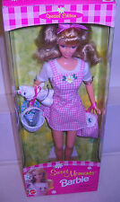 #2414 NRFB Mattel Wholesale Club Sweet Moments Barbie Doll