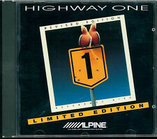 Audiophile Alpine CD Highway One Revised Edition