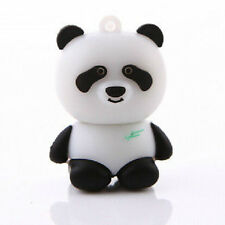 Fashion Gift Cute Cartoon Panda model 8GB USB 2.0 Memory Stick Flash pen Drive