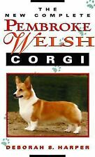 The New Complete Pembroke Welsh Corgi-ExLibrary