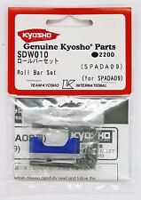 Kyosho SDW010 Roll Bar Set (SPADA09)