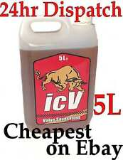 LPG icV 5 L to use with Flashlube Vlube Prins Valve Saver kits for propane gpl