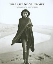 The Last Day of Summer by Jock Sturges (2005, Paperback)