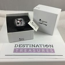 Hello Kitty Tokidoki Watch NIB Sandy 2011