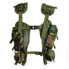 US army surplus TLBV assault vest airsoft
