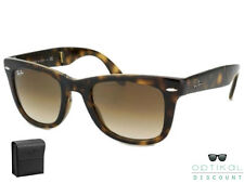 Ray Ban RB4105 710/51 50 FOLDING WAYFARER Sunglasses Sunglasses Sonnenbrille