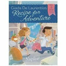Naples! #1 (Recipe for Adventure)