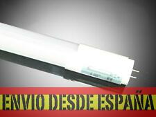 Tubo LED T8 600mm  Blanco Brillante 8W 6000k