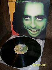 ALICE COOPER Goes To Hell 1976 Warner Bros. LP BS 2896 VG+/EXC-