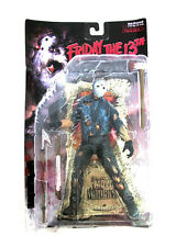 McFarlane Toys Movie Maniacs  Jason Voorhees Friday the 13th Action Figure
