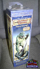 D&D MINIS BOOSTER PACK Aberrations FACTORY SEALED (8 randomized figures) 2004