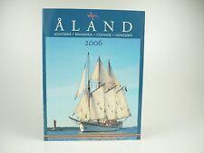 *** EURO KMS ALAND Inseln 2006 FINNLAND Suomi Kursmünzensatz Coin Set ***