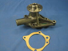 MGB and MGBGT  1971-1980  GWP 130  WATER PUMP  a4a