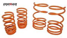 MEGAN RACING LOWERING SPRINGS FOR 07-11 HONDA ELEMENT EX LX SC Y1 H1 K24A8 ALL