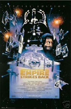 #1653 Star Wars The Empire Strikes Back Approx. 24x36