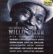 Songs of Willie Dixon, Various Artists, Good