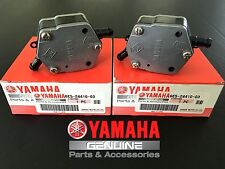 YAMAHA OEM OUTBOARD FUEL PUMP ASSY (2PACK) 115 150 175 200 225 250 300