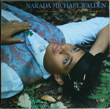 "NARADA MICHAEL WALDEN ""THE NATURE OF THINGS""    33T  LP"