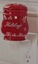 Better Homes and Gardens Holidays Plug-In Scented Expressions Wax Warmer