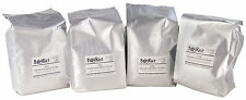 4 BAGS BabyRice Chromatic Alginate Fast Set Baby Hand Foot Casting Powder 2kg
