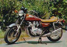 AK Motorrad Kawasaki Z 900  (B11)