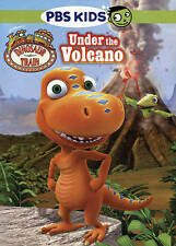 Dinosaur Train: Under the Volcano DVD . (Format: DVD)  free shipping