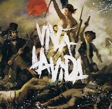 Coldplay - Viva la Vida or Death and All His Friends - CD Neu