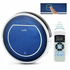 Chuwi ILIFE V7 Smart Robot Vacuum Cleaner Bluetooth Auto Sweeping Super Mute