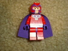 LEGO Super Heroes- Rare - Magneto- Excellent - X-men from 6866