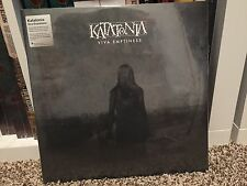 KATATONIA - VIVA EMPTINESS  - SEALED VINYL - 2 LP record opeth