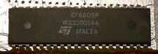 CPU EF6809P 8-bit Microprozessor neu Malta
