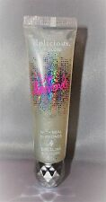 RARE Bath Body Works LIPLICIOUS Lip Diamonds SPARKLING WHITE GRAPE Sealed READ