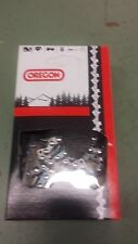 Oregon Full Chisel chainsaw chain/Stihl Saws .063 gauge .325 pitch 74 link 18""