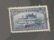 Canada, Scott# 99, used