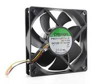 Sunon PMD1212PTB1-A (2).F.GN 120mm x 25mm 12V 12.0W 3pin 150CFM Case Fan