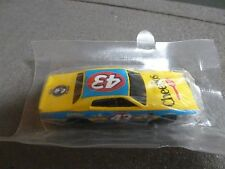NEW SALUTE TO PETTY #43 CHEERIOS BETTY CROCKER HOT WHEELS 74 DODGE CHARGER 1:64