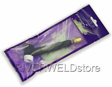 WP17FX TIG Welding Torch Body Head Flexible 150Amp DC, 115Amp AC