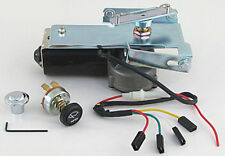 1955-57 Chevrolet & GMC Truck 2nd series Wiper Motor Kit Replaces Original Unit