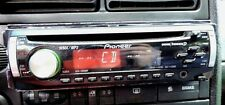 PIONEER DEH-1900MP CD/MP3/WMA/ RECEIVER CD PLAYER CAR STEREO RADIO