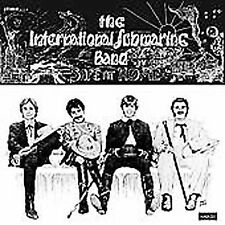 International Submarine Band Safe At Home vinyl LP NEW sealed
