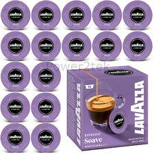 16 x Lavazza A Modo Mio Espresso Selezioni Magia Coffee Machine Pods Capsules UK