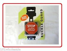 ❤ Brand New Hurphy Durphy Child Seat Belt Safety Buckle Guard ❤