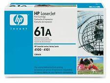 Original HP Tóner c8061A 61A para HP Laserjet 4100 4101 A-artículo