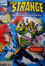 Dr. Strange, Sorcerer Supreme 58 1993 Ed. Marvel Comics  [G.198]