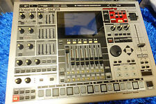 used ROLAND MC909 MUSIC SAMPLER mc-909 Groovebox Worldwide Shipping!