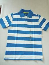 Tommy Hilfiger Boy's Short Sleeve Polo Shirt size XL (16-18) New
